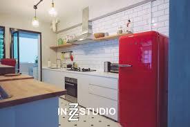 open concept kitchen punggol walk