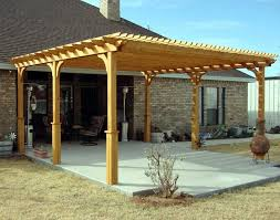 Pergola Free Plans by Howling How To Build A Pergola Step By Step Diy Building A Pergola