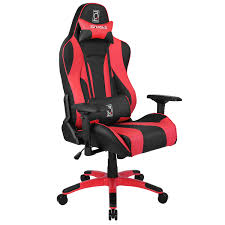 desk chair gaming zqracing hyper sport gaming office chair abyss red zqracing