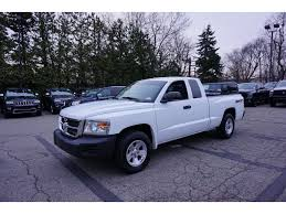 white dodge dakota in new jersey for sale used cars on