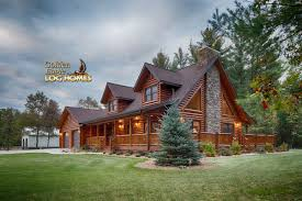log cabin home designs and floor plans home design ideas