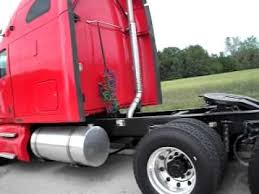 kenworth t2000 for sale by owner 2007 kenworth t2000 for sale on truck2trucker com youtube