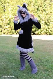 Raccoon Halloween Costumes Halloween Costumes Kids Inspiration Simple