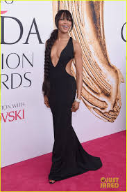 naomi campbell is a braided beauty at cfda 2016 photo 3675300