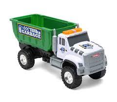 tonka mighty motorized fire truck tonka mighty fleet tough cab drop bin garbage site