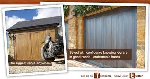 woodrite the highest quality wooden garage doors in cedar oak