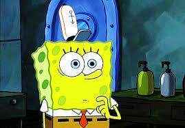 Spongebob Krabby Patty Meme - spongebob smile you like krabby patties dont you animated gif