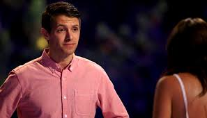 Ryan From Flipping Out by Are You The One U0027 Season 5 Is A Disaster Host Ryan Devlin Finally