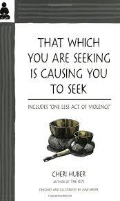 Seeking Book Pdf That Which You Are Seeking Is Causing You To Seek
