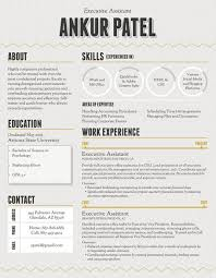 The Best Font For Resumes by A Guide On How To Choose The Best Resume Fonts Resume Fonts