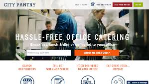 london based city pantry picks up 1 1m to grow office catering