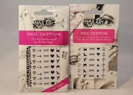 fundamentally flawless nail art nail tattoos and just like parma