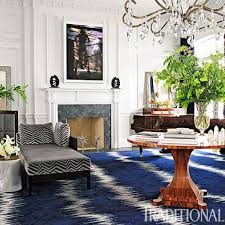 758 Best Images About Interiors Bold All Over Traditional Home