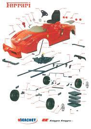 car suspension parts names manuals