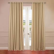 biscotti grommet extra wide blackout curtains u0026 drapes