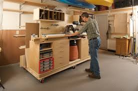 Workshop Plans Others Diy Garage Workshop Garage Woodshop Woodshop Cabinets
