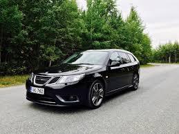 saab 9 3 sportcombi 2 8 turbo x v6 xwd station wagon 2008 used