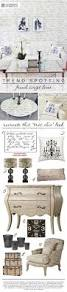 trend spotting french script decor stencil stories