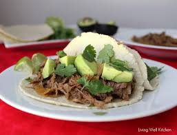 Take It Easy Mexican Meme - slow cooker beef carnitas living well kitchen