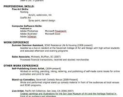 resume dazzling design make your own resume 9 make your own