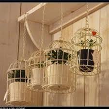high quality fashion iron birdcage decoration bird cage props