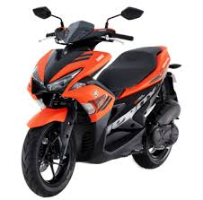 motortrade yamaha motorcycles mio aerox 155