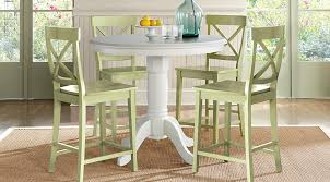 dining room table white affordable white dining room sets rooms to go furniture