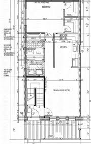 Penn Station Floor Plan by Appartment 1