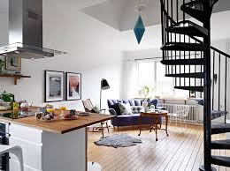 2 floor apartments ingeniously designed two floor apartment with decadent accents