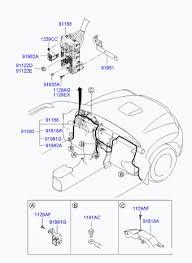 2006 hyundai santa fe engine wiring diagram 2005 hyundai santa fe