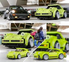 porsche life size speed chions porsche 911 rsr and 911 turbo 3 0 review