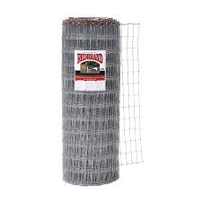 shop rolled fencing at lowes com