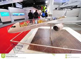 lufthansa technik showcasing its mro and cabin conversion