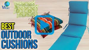 Home Decorators Outdoor Pillows by Top 8 Outdoor Cushions Of 2017 Video Review