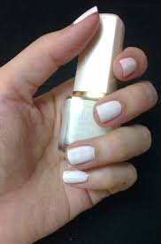 tips and tricks sheer nail polish u2013 pastel pink begone gluten