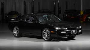 nissan black car old chasing the truth behind the 100 000 676 mile 1997 nissan 240sx