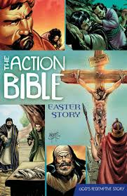 how to get best free books online the action bible easter story