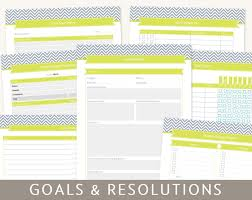 doc 600600 goal planning template u2013 25 best images about goal