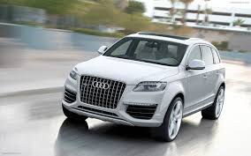 q7 audi 2010 audi q7 v12 2010 widescreen car wallpapers 14 of 30