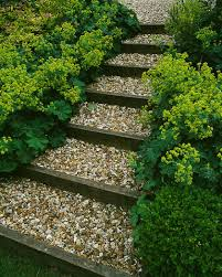 25 lovely diy garden pathway ideas nice yards and gardens