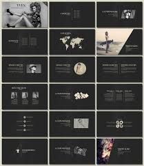 25 beautiful professional powerpoint templates ideas on pinterest