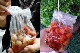bagaimana cara membuat makroni cikruh lidi lidian makaroni pedas cilok bahaya sih tapi enak vemale com