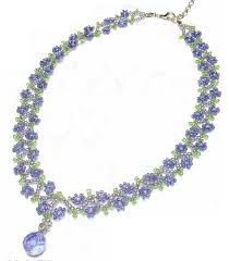 flower bead necklace images Best seed bead jewelry 2017 flower necklace schema site has jpg