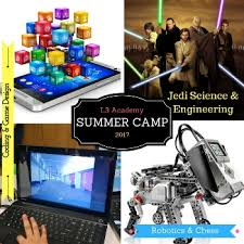 Speech Garden Summer Camp - baristanet your local homegrown online community since 2004