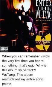 Wu Tang Clan Meme - wu tang clan funny meme tang best of the funny meme