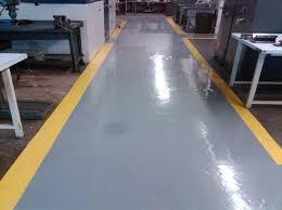 epoxy flooring silva u0027s general service