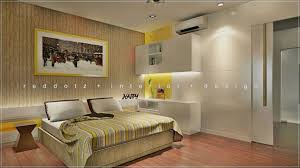 Bedroom Design  Get Interior Design Online - Study bedroom design