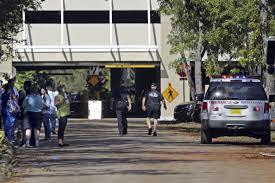 Nursing Homes In Atlanta Ga Area 8 Patients At Florida Nursing Home Die In Hurricane Irma U0027s
