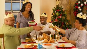 dealing with a dysfunctional family during the holidays