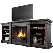 Fireplace Entertainment Stand by Gel Fuel Fireplace Entertainment Centers Perfect For Any Room